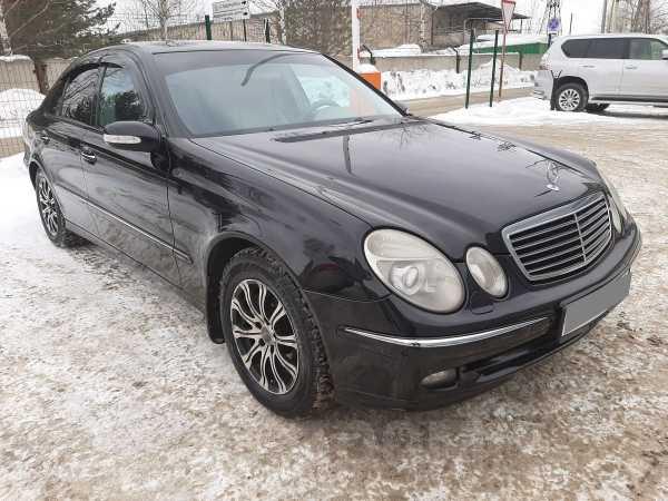 Mercedes-Benz E-Class, 2005 год, 520 000 руб.