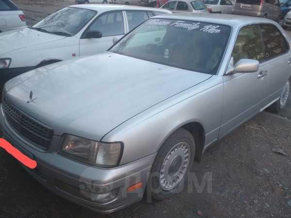 Nissan Cedric, 1999 год, 155 000 руб.