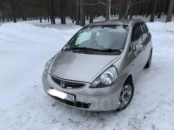Honda Fit, 2004 год, 295 000 руб.