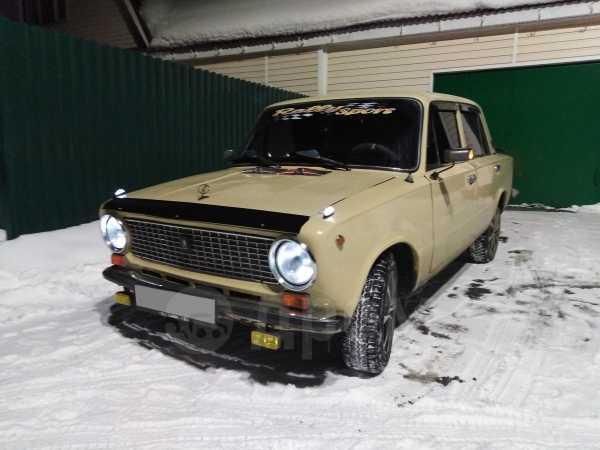 Лада 2101, 1983 год, 65 000 руб.