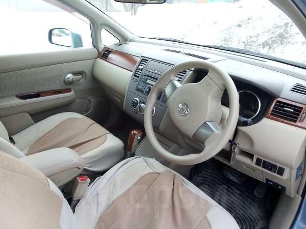 Nissan Tiida Latio, 2004 год, 315 000 руб.
