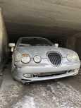 Jaguar S-type, 2000 год, 250 000 руб.