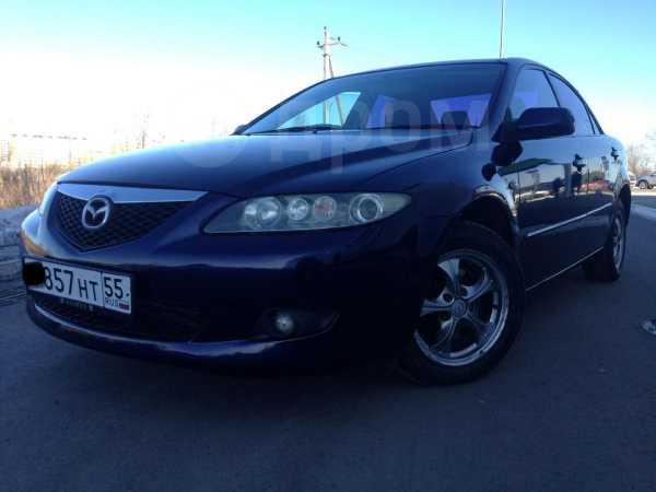 Mazda Atenza, 2006 год, 365 000 руб.