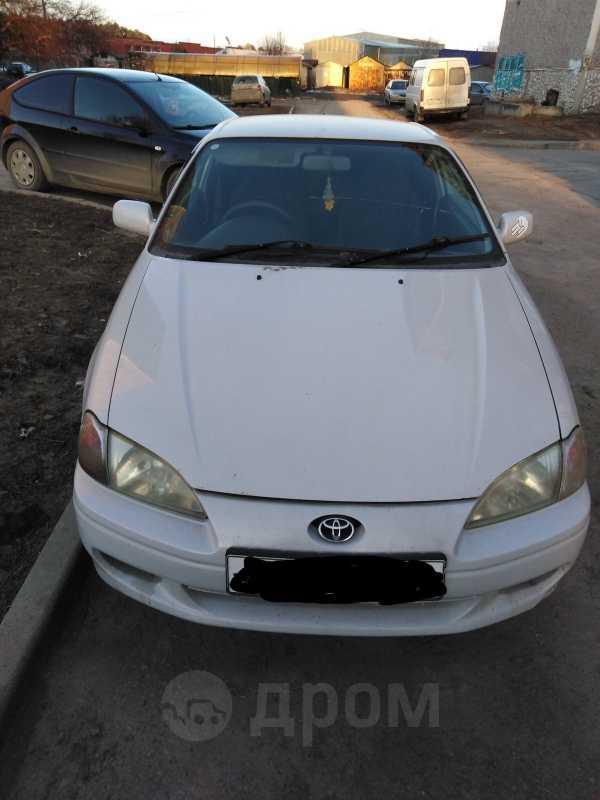 Toyota Cynos, 1998 год, 65 000 руб.