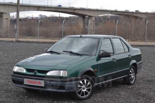 Renault 19, 2000 год, 84 888 руб.