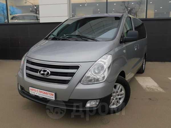 Hyundai H1, 2015 год, 980 000 руб.