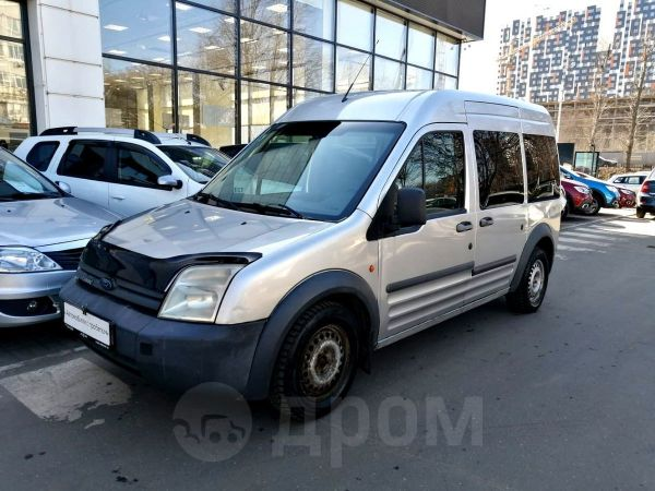 Ford Tourneo Connect, 2006 год, 186 000 руб.