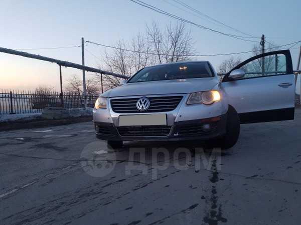 Volkswagen Passat CC, 2006 год, 405 000 руб.