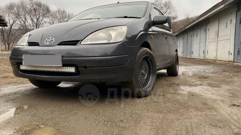 Toyota Prius, 2000 год, 219 999 руб.