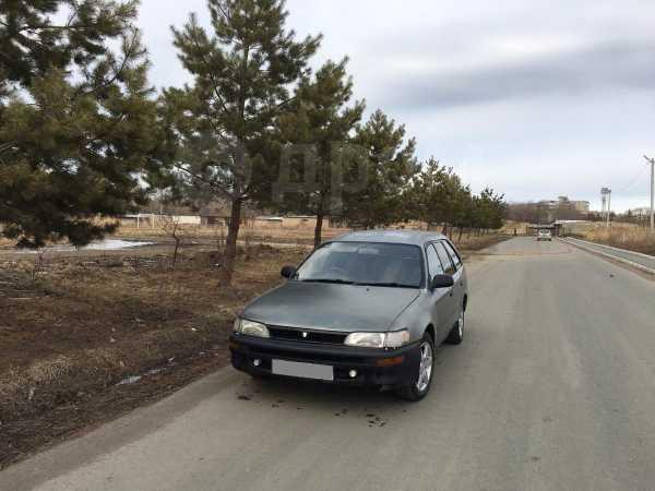 Toyota Sprinter, 1993 год, 65 000 руб.