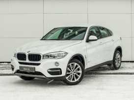 Магнитогорск BMW X6 2020