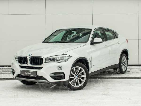 BMW X6, 2020 год, 5 850 000 руб.
