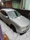Mazda Familia, 1987 год, 120 000 руб.
