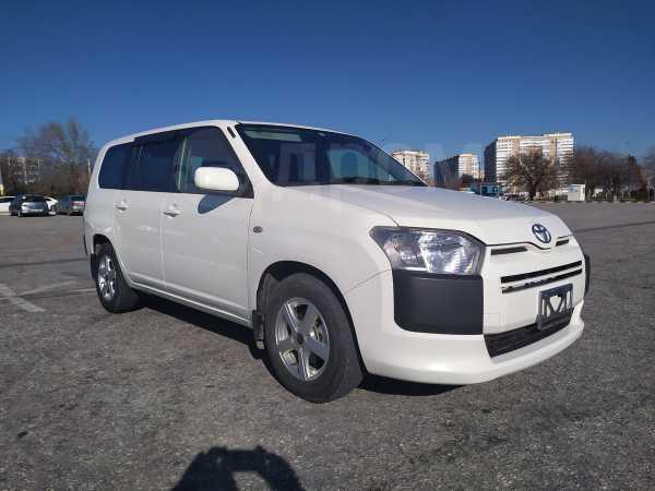 Toyota Probox, 2015 год, 649 000 руб.