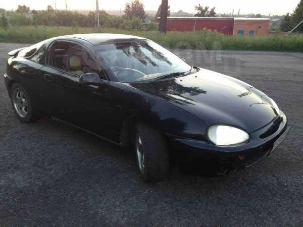 Mazda Autozam AZ-3, 1991 год, 115 000 руб.