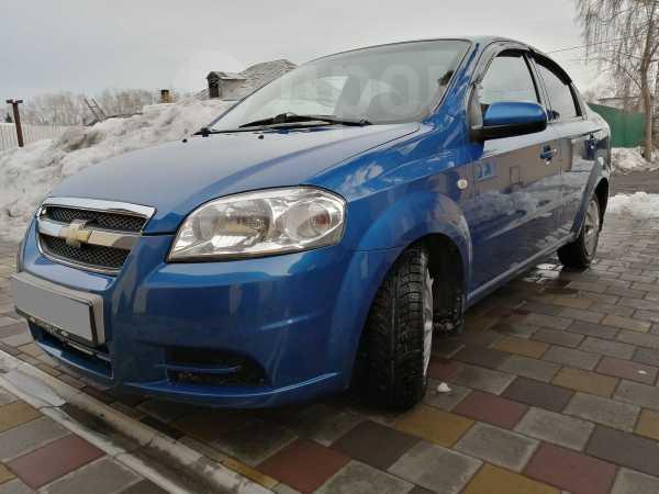 Chevrolet Aveo, 2010 год, 279 000 руб.
