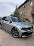 Volkswagen Tiguan, 2018 год, 1 900 000 руб.
