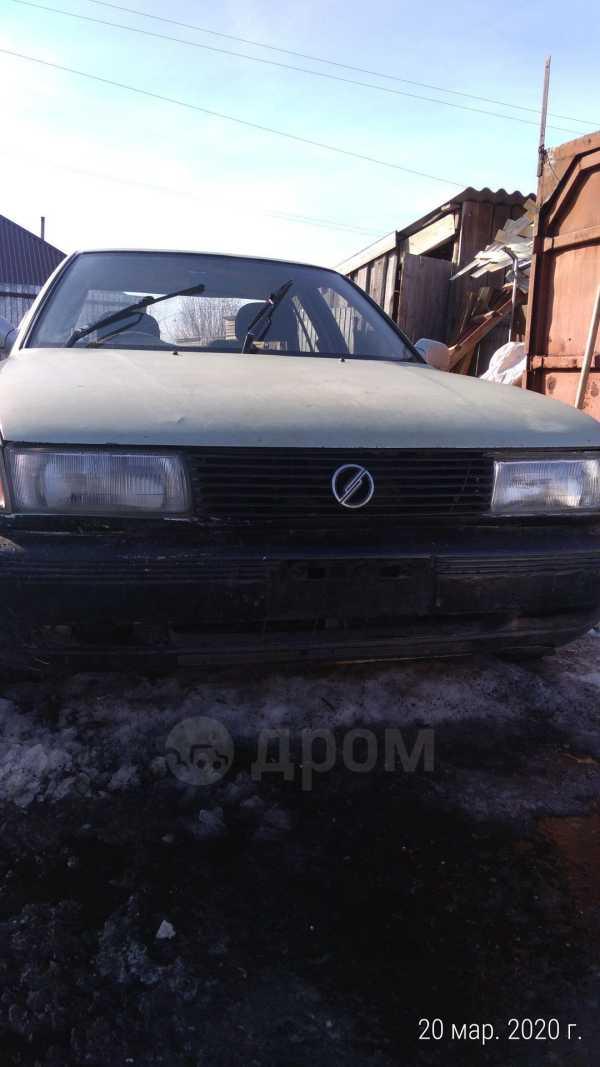 Nissan Sunny, 1992 год, 50 000 руб.