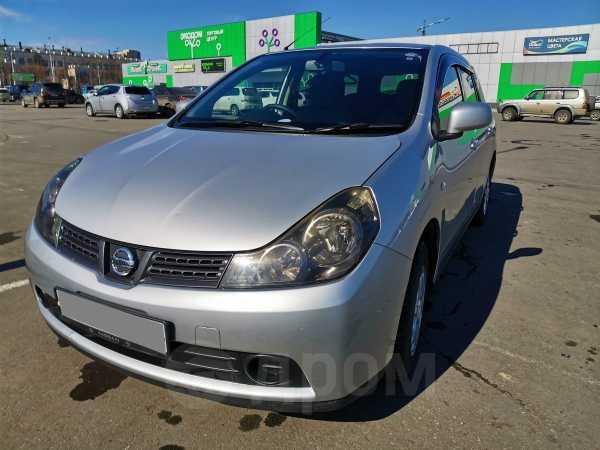 Nissan Wingroad, 2011 год, 470 000 руб.