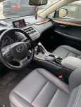 Lexus NX200, 2016 год, 1 750 000 руб.