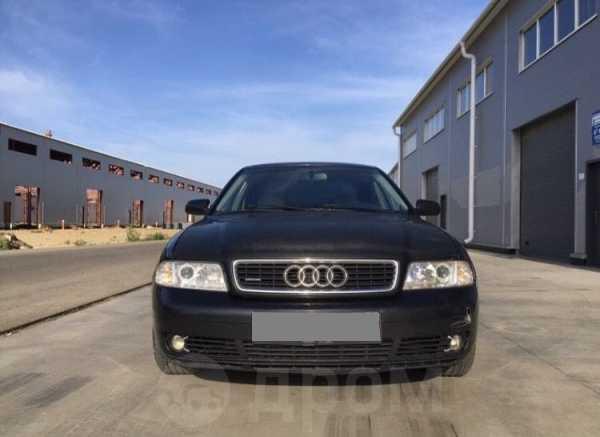Audi A4, 2004 год, 240 000 руб.