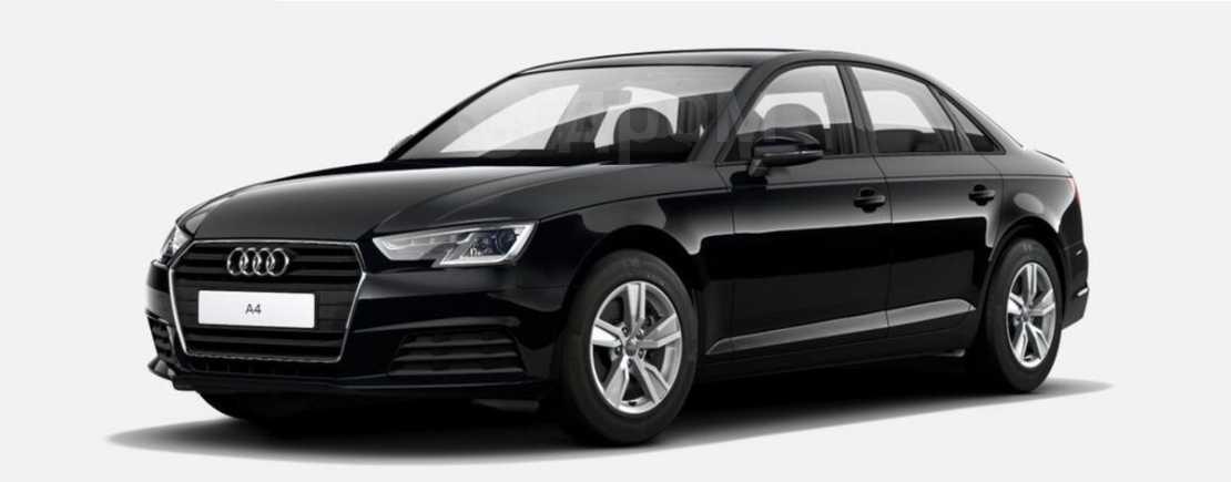 Audi A4, 2019 год, 2 299 000 руб.