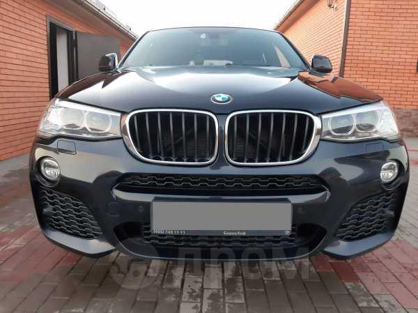 BMW X4, 2016 год, 1 865 000 руб.