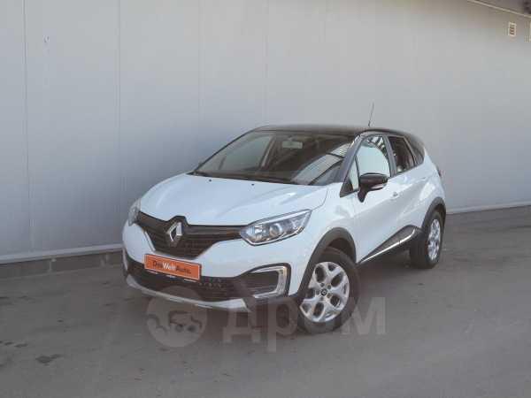 Renault Kaptur, 2017 год, 935 200 руб.