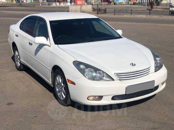 Toyota Windom, 2003 год, 458 000 руб.