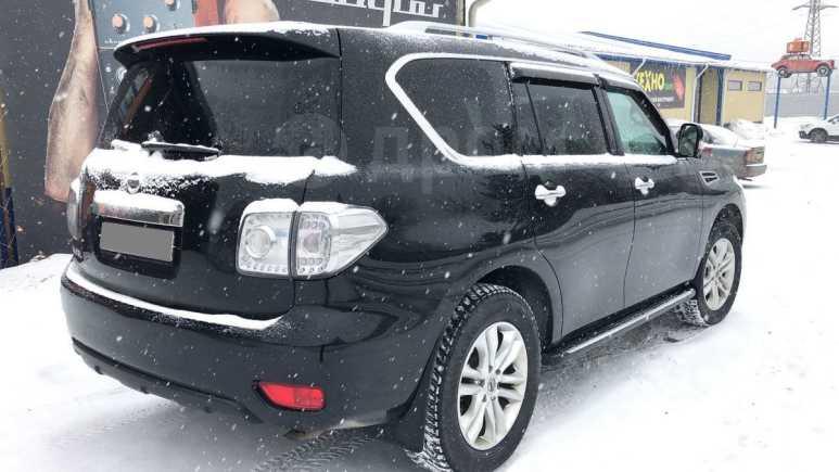 Nissan Patrol, 2012 год, 1 230 000 руб.