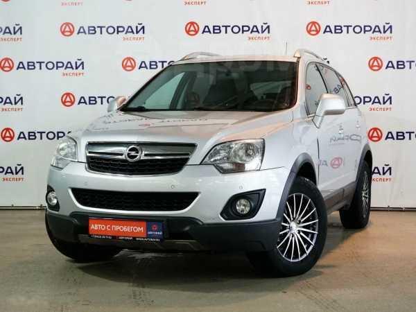 Opel Antara, 2013 год, 783 000 руб.