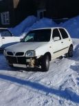 Nissan March, 2000 год, 70 000 руб.