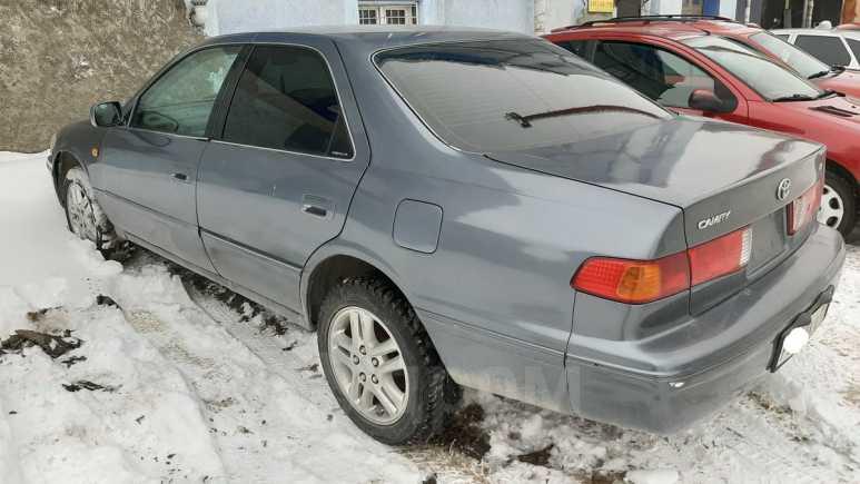 Toyota Camry Gracia, 2000 год, 244 900 руб.
