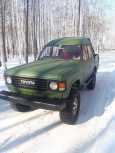 Toyota Cavalier, 1985 год, 450 000 руб.