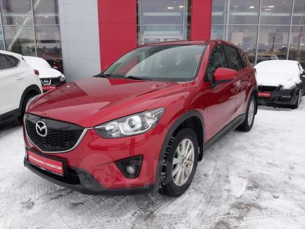 Mazda CX-5, 2013 год, 1 025 000 руб.