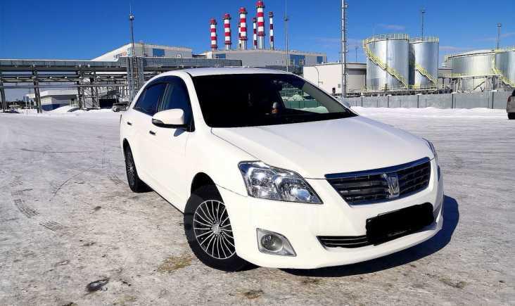 Toyota Premio, 2013 год, 860 000 руб.