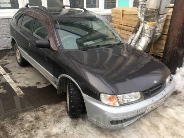 Nissan Pulsar, 1999 год, 50 000 руб.