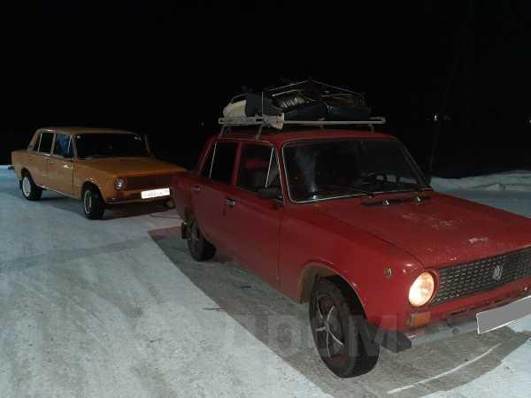 Лада 2101, 1981 год, 70 000 руб.