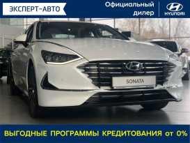 Новосибирск Sonata 2020
