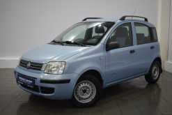Тула Fiat Panda 2007