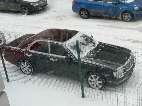 Nissan Cedric, 1998 год, 330 000 руб.