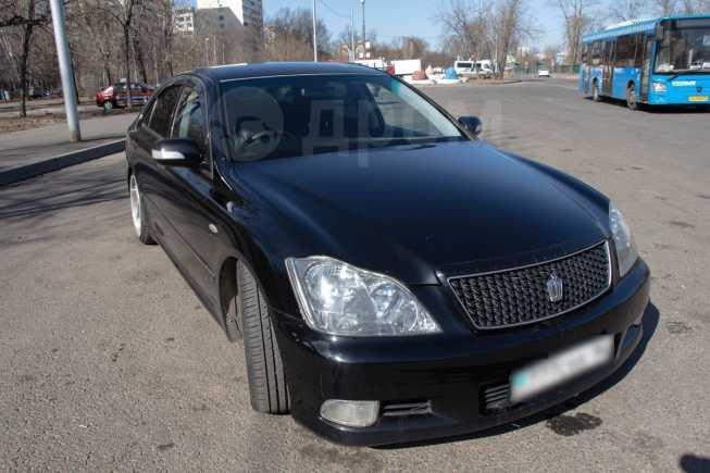 Toyota Crown, 2006 год, 430 000 руб.