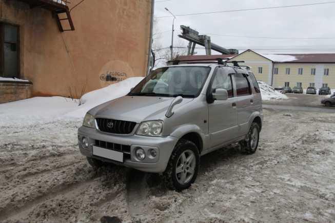 Toyota Cami, 2005 год, 339 000 руб.