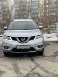 Nissan X-Trail, 2017 год, 1 300 000 руб.