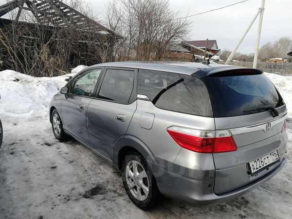 Honda Airwave, 2009 год, 430 000 руб.