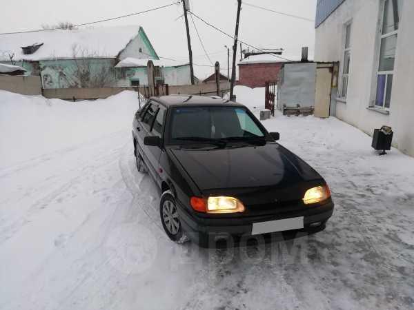 Лада 2115 Самара, 2006 год, 140 000 руб.