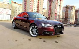 Ижевск Audi A5 2013