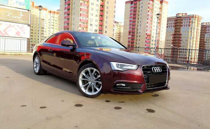 Audi A5, 2013 год, 1 000 000 руб.