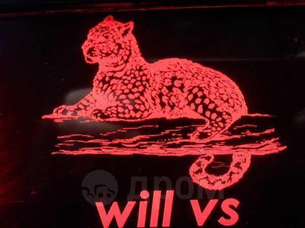 Toyota WiLL VS, 2003 год, 340 000 руб.