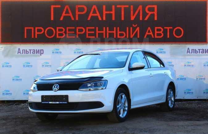 Volkswagen Jetta, 2012 год, 479 000 руб.